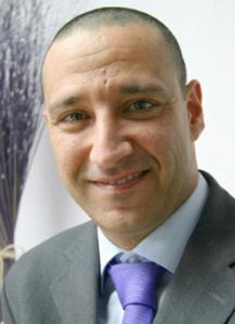 Social media lawyer Yair Cohen.